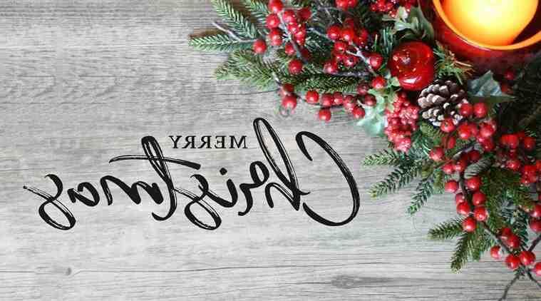 Comment souhaiter Joyeux Noël professionnel ?