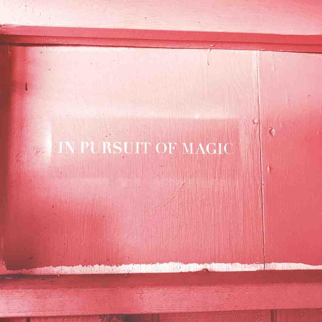 Tour de magie mentalisme